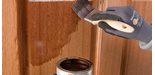 How to Varnish an Interior Door