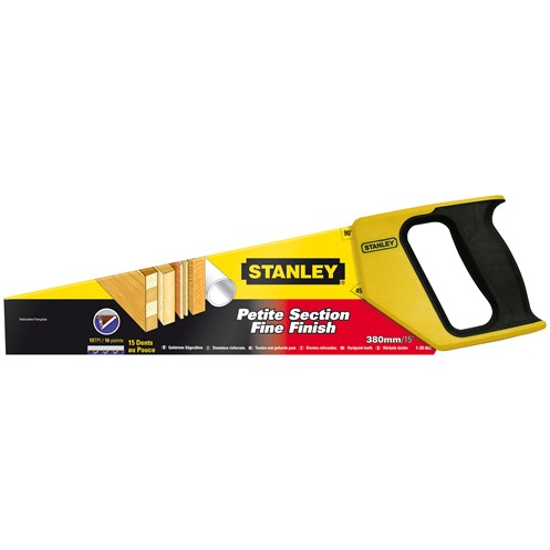 Stanley  Universal HP Saw - 15in