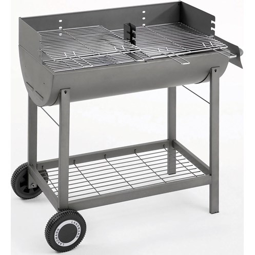 Landmann  Oil Drum BBQ