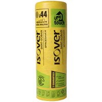 Isover  G3 Spacesaver Fiberglass Insulation 100mm (4in)