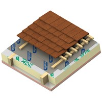 Kingspan Therma TP10 Insulation for Warm Roof Spaces
