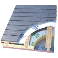 Kingspan Therma Thermafit Flexible Pitch Roof Insulation