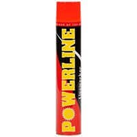 Powerline  Line Marking Paint Red - 750ml