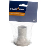 Powermaster  T2 Baton Holder Straight