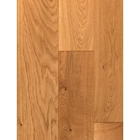 Canadia Montreal Engineered Wood Flooring 16mm - White Oiled Oak