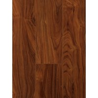 Canadia Prestige Laminate Flooring 12mm - Natural American Walnut
