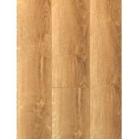 Canadia Prestige Laminate Flooring 12mm - Rustic Oak