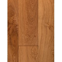 Canadia Vancouver Engineered Wood Flooring 20mm - Super Rustic French Oak