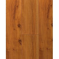 Canadia Prestige Laminate Flooring 12mm - Gloss Austrian Pine