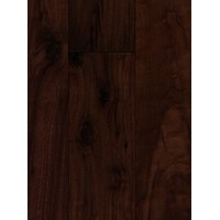 Canadia Vancouver Engineered Wood Flooring 18mm - American Black Walnut