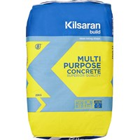 Kilsaran  Multi Purpose Concrete - 25kg