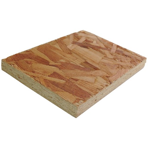 Norbord  Sterling OSB3  Sheeting - 1220 x 2440mm
