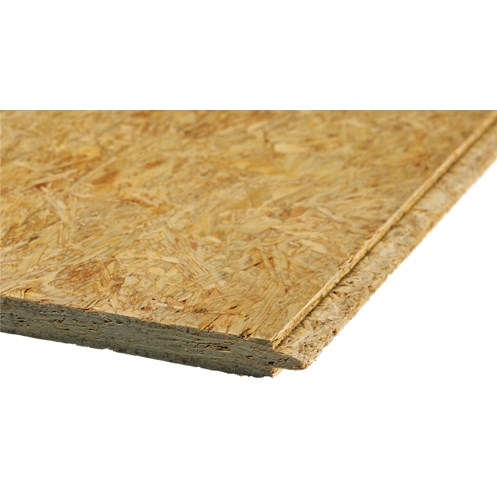 Norbord  Sterling OSB3 Tongue & Groove Sheeting - 590 x 2400mm