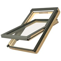 Fakro  FTS-V Centre Pivot Roof Window