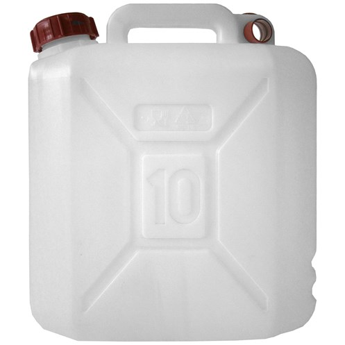 Sirsa  Water Carrier - 10 Litre