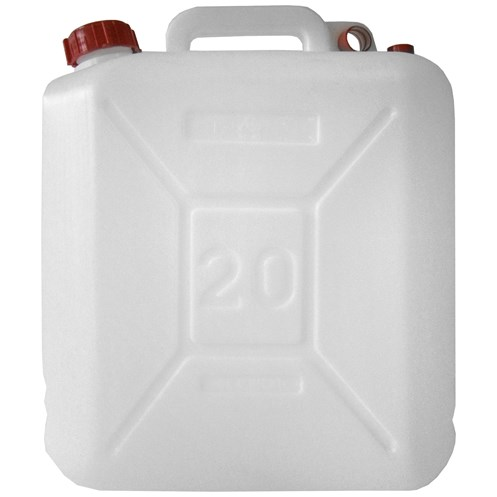 Sirsa  Water Carrier - 20 Litre
