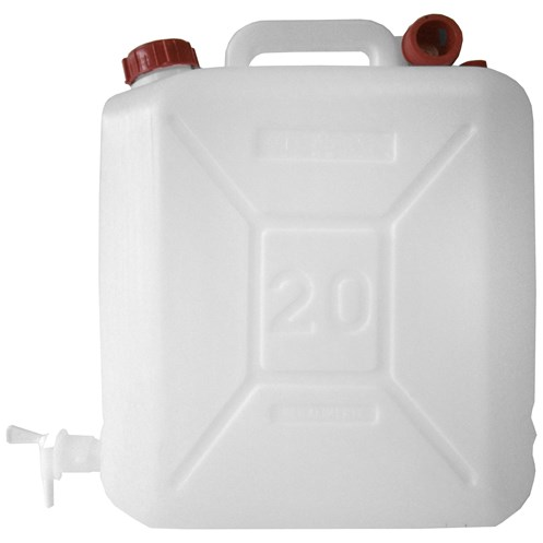 Sirsa  Water Carrier with Tap - 20 Litre